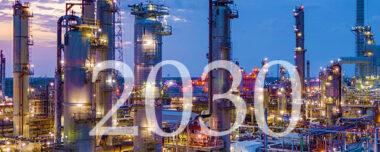 Стратегія розвитку хімічної промисловості України